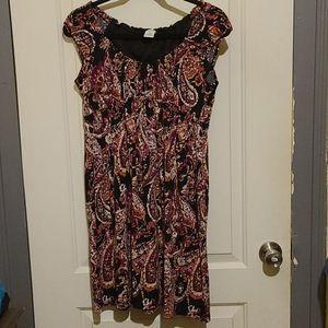 Lightweight dress